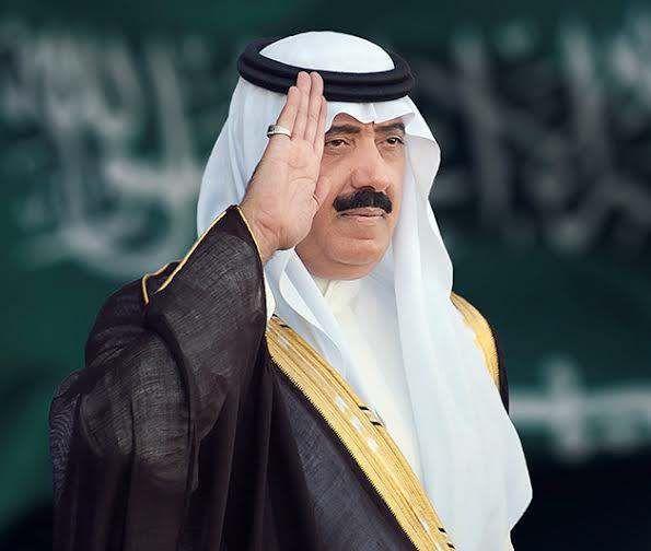 من هو الأمير متعب بن عبدالله بن عبدالعزيز آل سعود المرسال