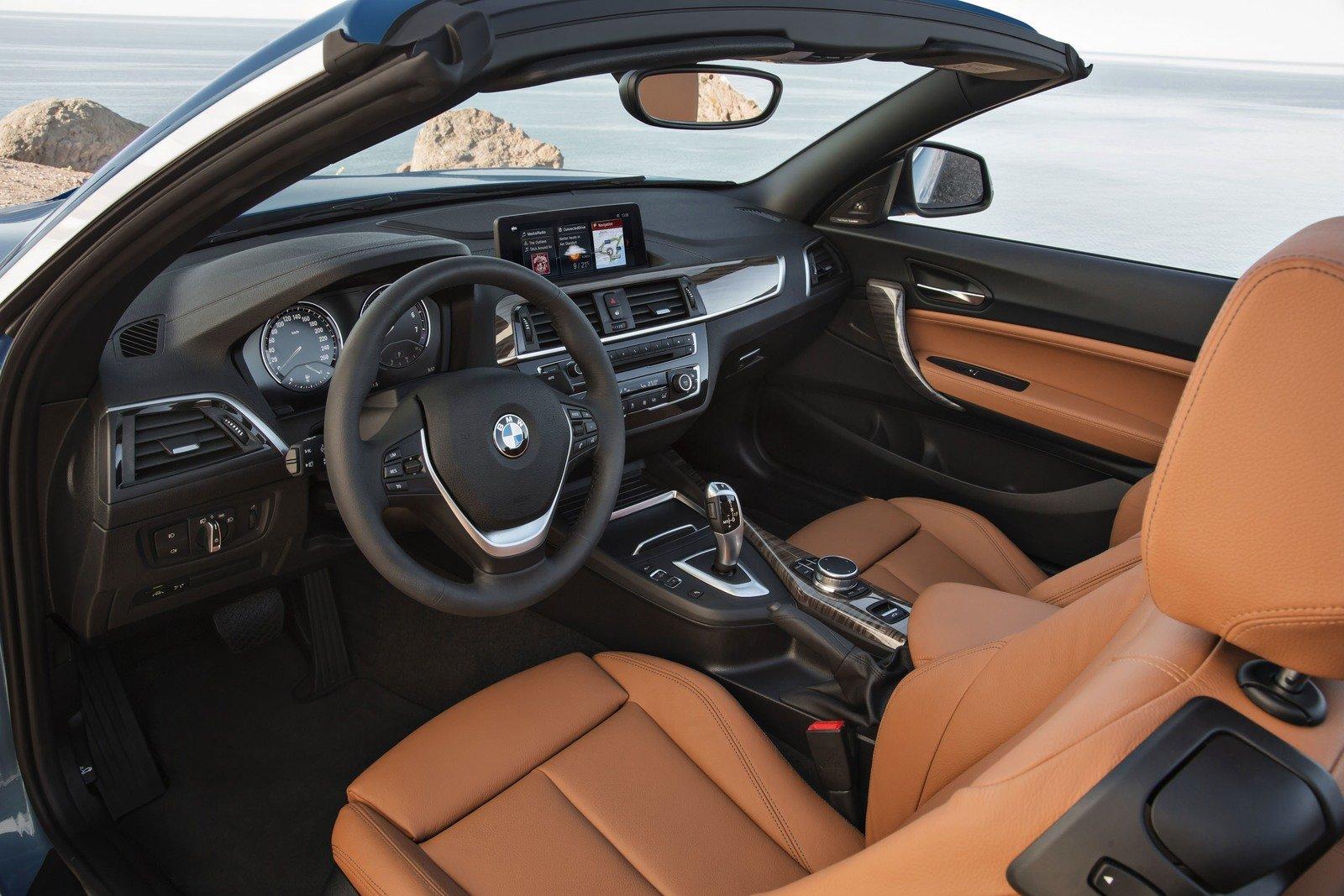 BMW 2 2018