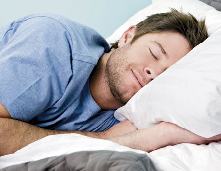 طرق بسيطة تساعد على النوم الجيد ليلا المرسال
