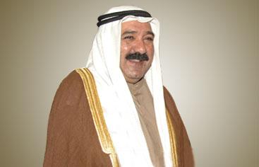 السيرة الذاتية للشيخ ناصر صباح الأحمد الصباح المرسال