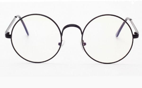 نظارات تناسب الوجه البيضاوي بالصور