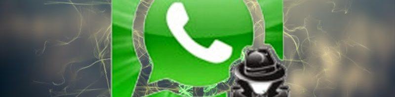 كيف اعرف ان الشخص متصل في الواتس اب المرسال