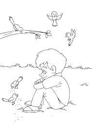 رسومات عن الرفق المرسال