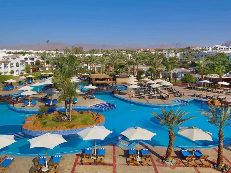 بحث عن أهمية السياحة في مصر كمصدر للدخل القومى.
