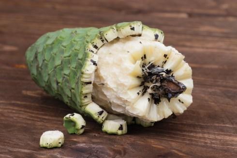 الفاكهة - أغرب أنواع الفواكه حول العالم بالصور وأسمائها.. اضغط على الصورة لترى المزيد