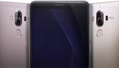 الهاتف Huawei Mate 10 قريباً