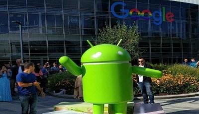 كوكل تعلق نشاطها التجاري مع شركة Huawei بسبب الحظر الأمريكي وما هو مصير خدمات Gmail,Google