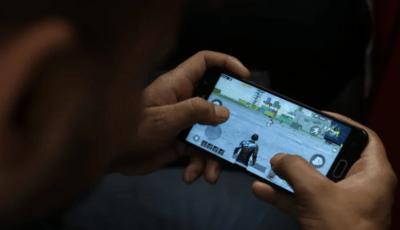 القاء القبض على شباب يلعبون لعبة Pubge في الهند من قبل الشرطة