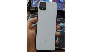 Pixel 4 XL وPixel 4