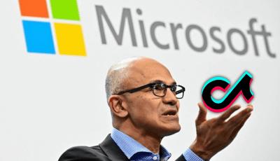 لماذا شركة Microsoft فشلت في شراء تطبيق Tik Tok