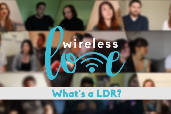 What is a LDR?