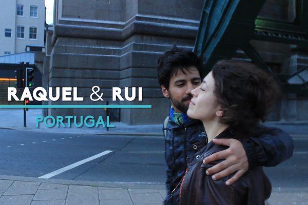 Raquel & Rui