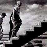 Le Corbusier, l'Unité d'habitation (Marsella)