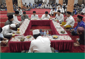 Program Tahfidhil Qur'an