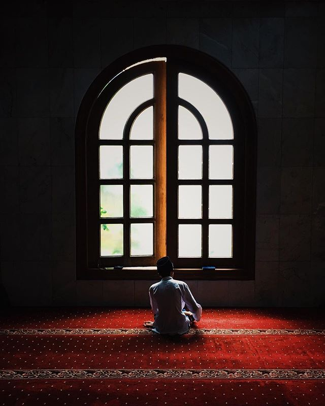 mengenali dosa dan dampaknya