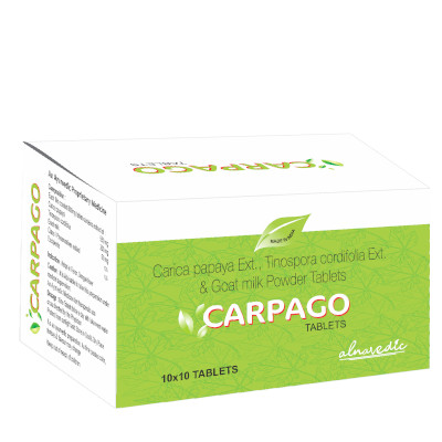 carpago sachet