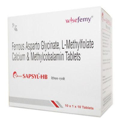 Sapsyl-HB