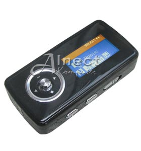MP3 Music Player Simbadda Deo 2 1GB