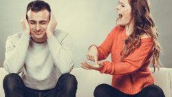كيفية التعامل مع الزوجة النكدية