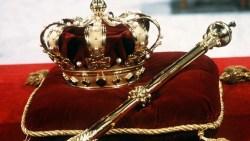 تفسير حلم رؤية الملك في المنام