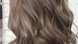 الوان صبغات شعر بدون سحب لون