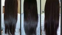 اسرع طريقة لتطويل الشعر في 6 ايام