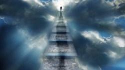 تفسير حلم الصعود للسماء في المنام