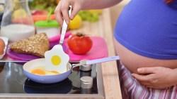 تفسير حلم الطهي في المنام للحامل