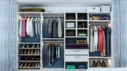 تفسير حلم خزانة الملابس في المنام للمتزوجة