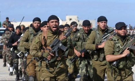 تفسير حلم الجيش الاسرائيلي