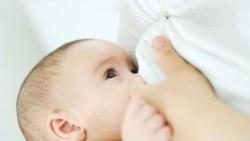 تفسير حلم حليب الثدي في المنام