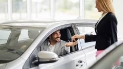تفسير حلم بيع السيارة للعزباء