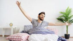 تفسير حلم الاستيقاظ من النوم في المنام