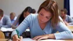 تفسير حلم الامتحان في المنام للحامل