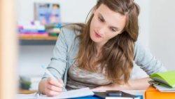 تفسير حلم الامتحان في المنام للمتزوجة
