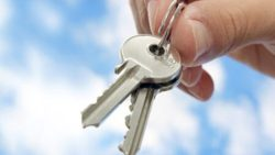 تفسير حلم إعطاء المفتاح في المنام