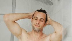 تفسير حلم الاستحمام في المنام للرجل المتزوج