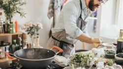 تفسير حلم الطهي في المنام للرجل