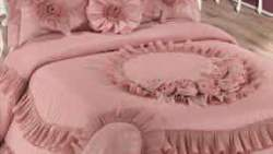 تفسير حلم هدية مفرش سرير في المنام