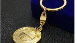 تفسير حلم الميدالية الذهب في المنام
