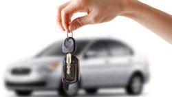 بيع السيارة في المنام للعزباء