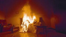 تفسير حلم اشتعال النار في السرير في المنام