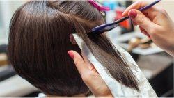 تفسير حلم صبغ الشعر في المنام للعزباء