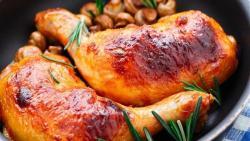 تفسير حلم اني اطبخ دجاج في المنام