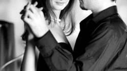 تفسير حلم رقص سلو مع شخص اعرفه في المنام