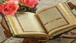 تفسير حلم القرآن الكريم مبلل في المنام