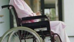تفسير حلم الميت على كرسي متحرك في المنام