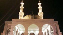 تفسير حلم المسجد في المنام