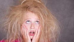 تفسير حلم الشعر الغير مرتب في المنام