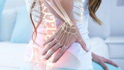 تفسير حلم مرض هشاشة العظام في المنام